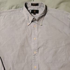 Club Room oxford shirt